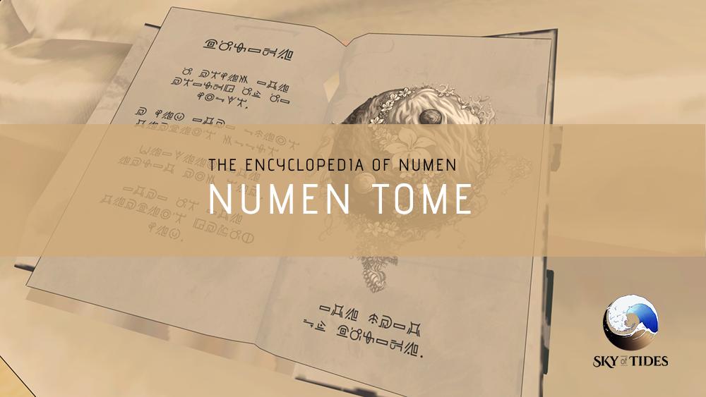 NumenTome
